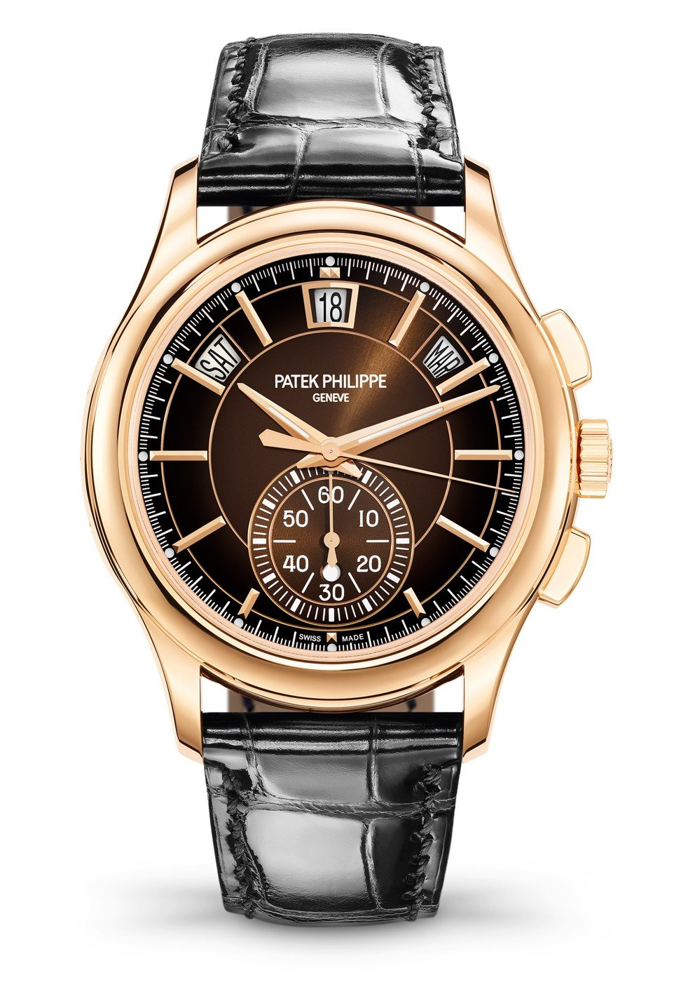 STYLE Edit: Which Patek Philippe men's watch has been the most desired since 1932?
