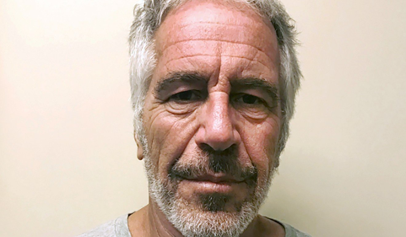 US authorities fight back as conspiracy theories surrounding the death of Jeffrey Epstein swirl