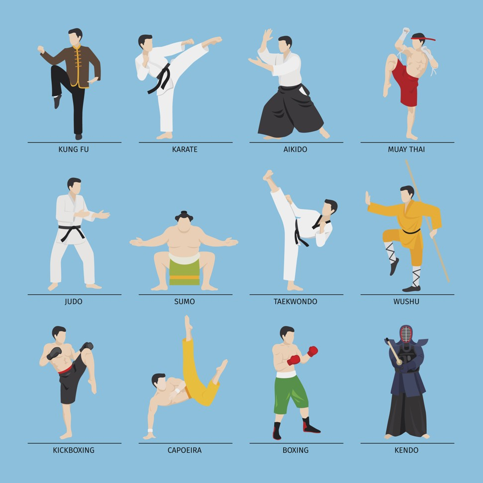 Bruce Lee's kung fu, Madonna's karate or taekwondo like Barack Obama: which Asian martial arts form is right for you?