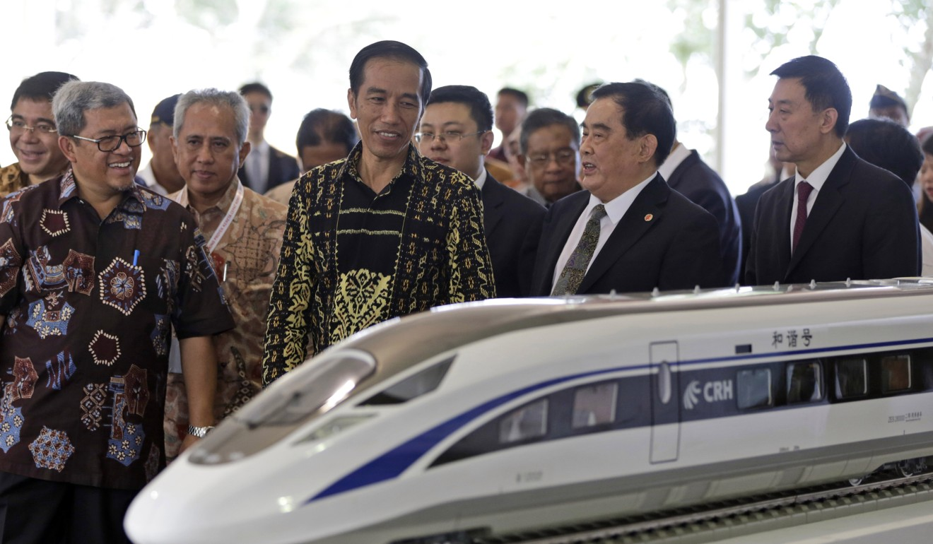 Indonesia must 'be careful' doing business with Chinese firms, anti-corruption agency warns
