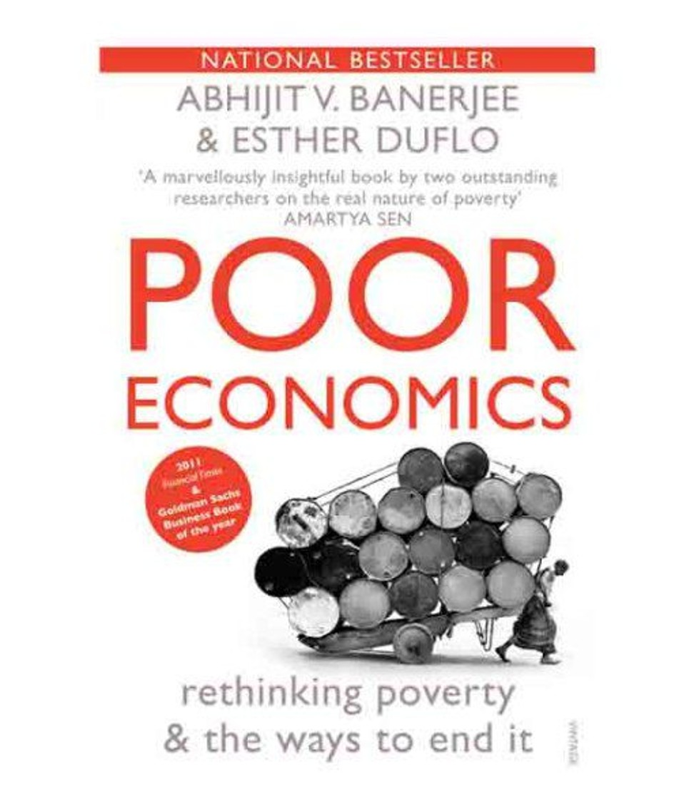 How a book about poverty reduction changed NGO founder's life: her big takeaways from Nobel Prize winners' Poor Economics