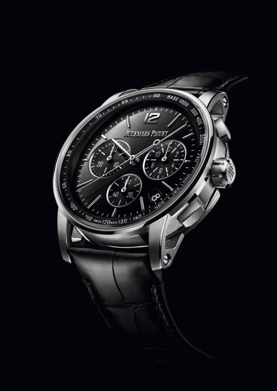 Why Breitling, Audemars Piguet, Chopard and others can't resist flirting with the past