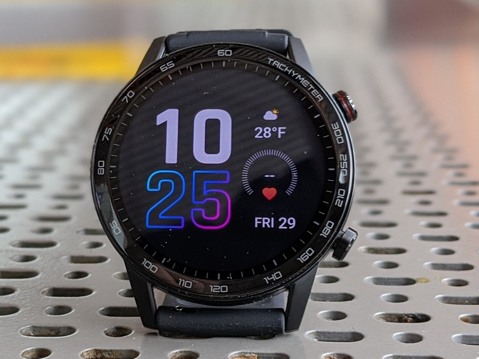 Honor MagicWatch 2 review: jaw-dropping battery life, great value and stylish looks make it ideal for Android users