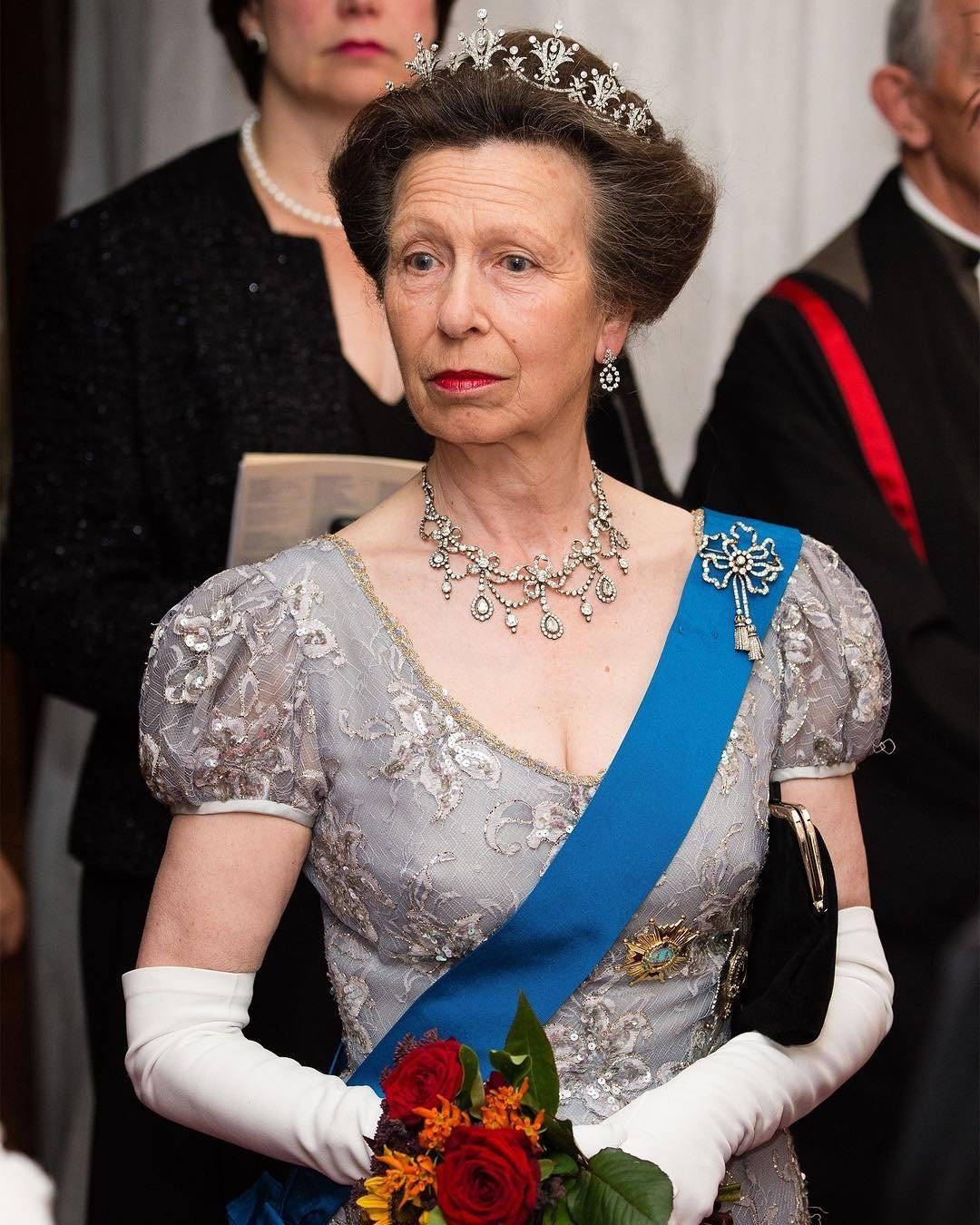 Did Princess Anne Really Shrug Off Donald Trump 5 Times Queen Elizabeth S Daughter Has Shocked The World South China Morning Post