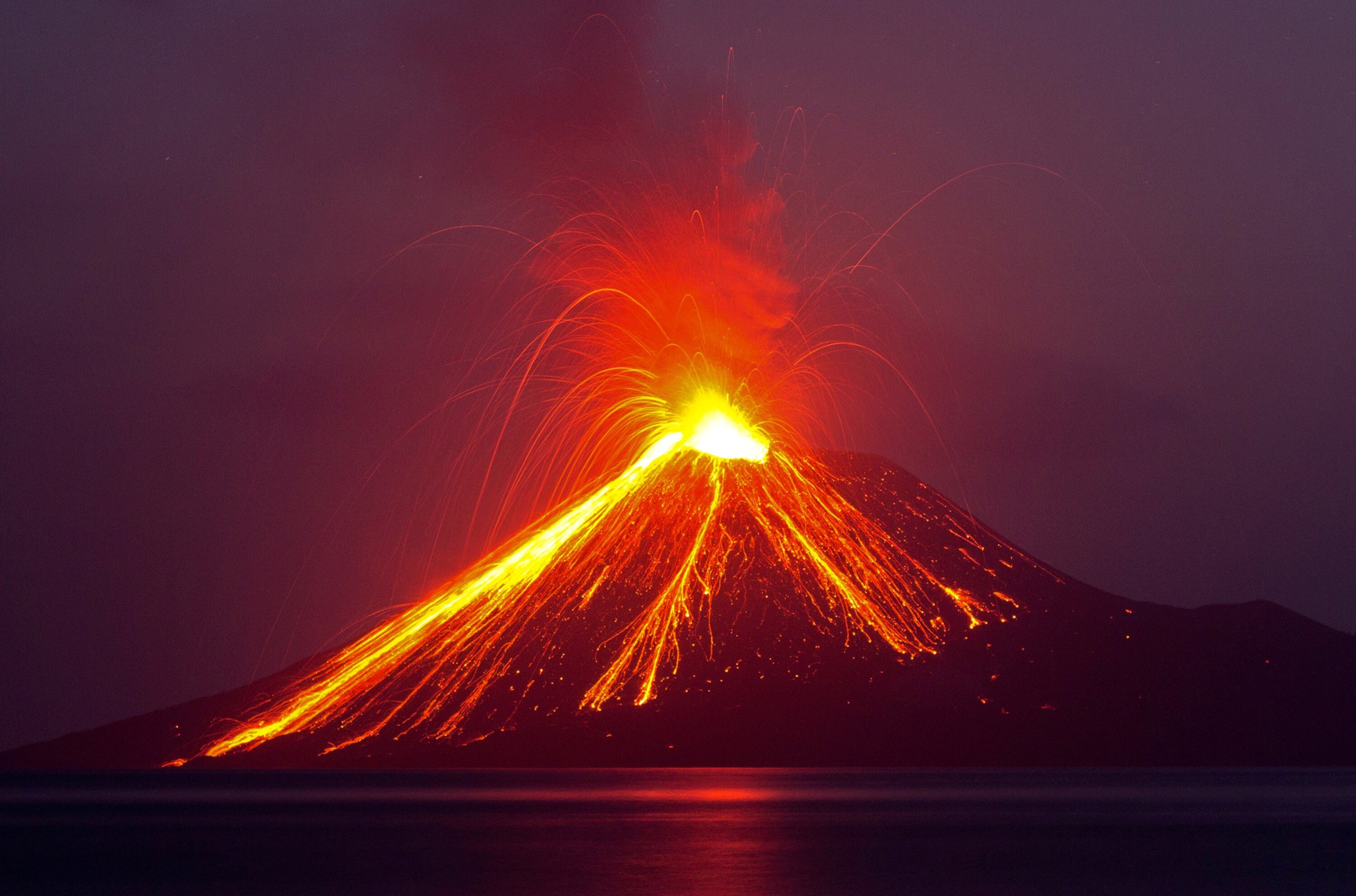 Explained: Asia's deadliest eruptions – and four volcanoes to ...