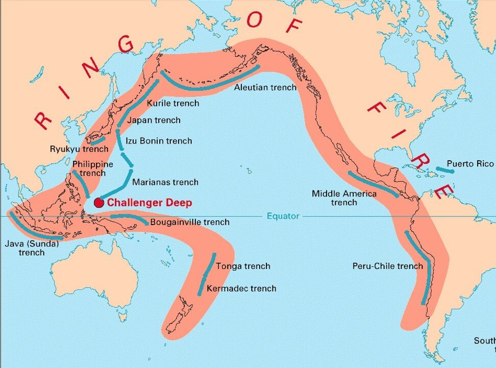 Explained: Asia's deadliest eruptions – and four volcanoes to watch