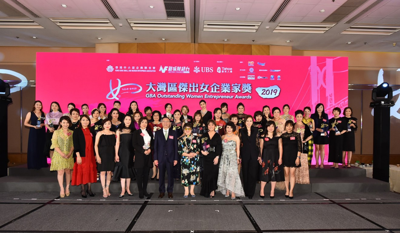 Making their mark: younger generation of women from Hong Kong business families strike out on their own