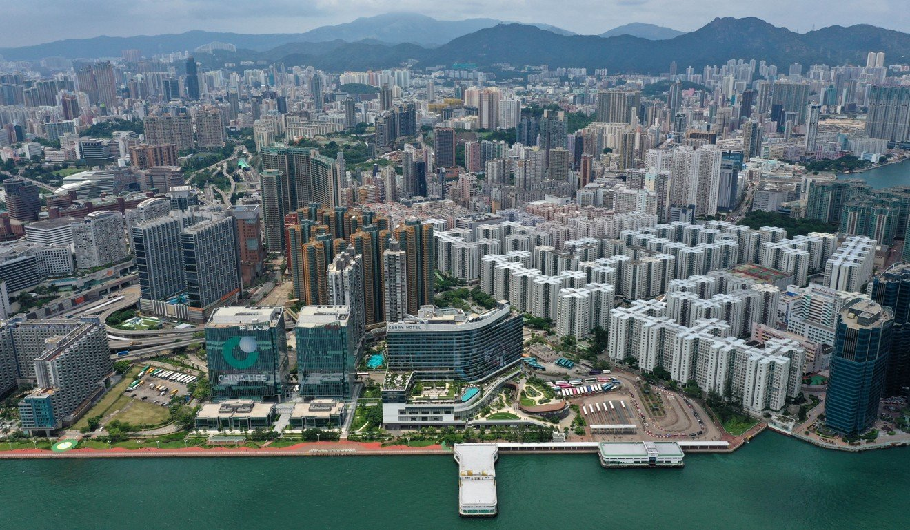 Empty flats near Hong Kong universities a sign protests are keeping mainland students away