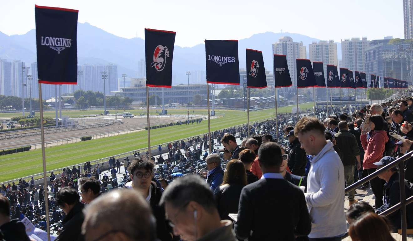 The Hong Kong International Races lights up Sha Tin despite the political climate.