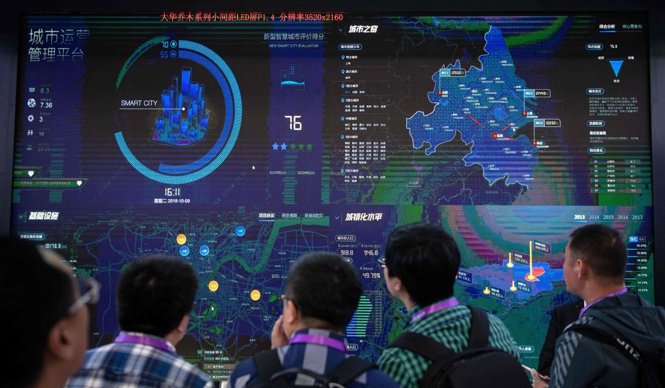 El sistema de inteligencia artificial está vinculado a varias bases de datos diferentes, lo que le permite verificar la información. Foto: AFP