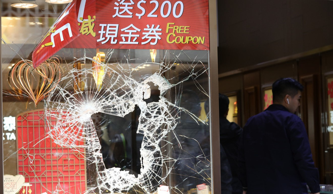 Over six months of protests, Hong Kong's leaders may have been 'too simple, too naive'