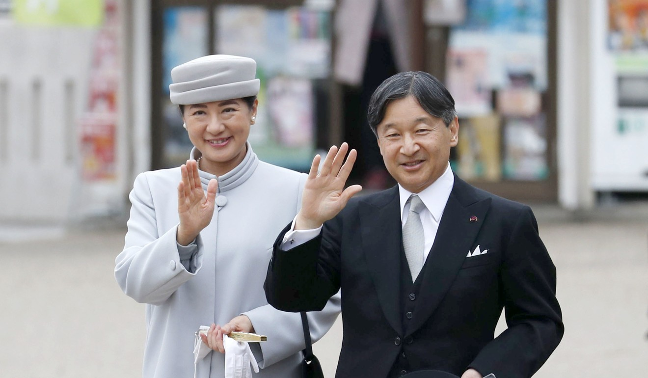Divorce in Malaysia, Thai consort no more and new emperor in Japan: 2019 for Asia's royals