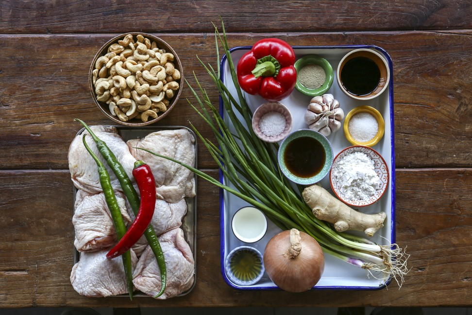 How to make cashew chicken – a classic Chinese-American dish unlike any you'll find in Hong Kong