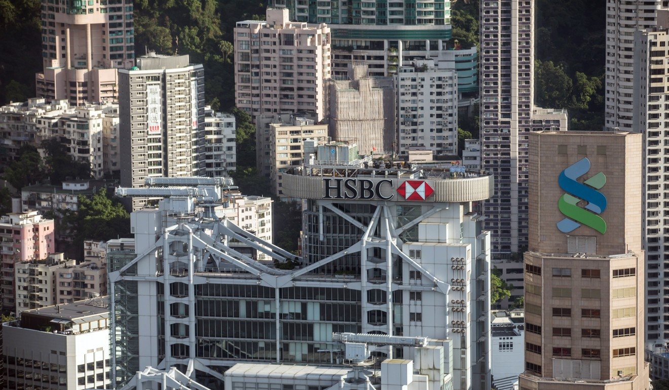 Hong Kong's first digital bank offers 6 per cent rate to outdo HSBC in warning shot to new competition