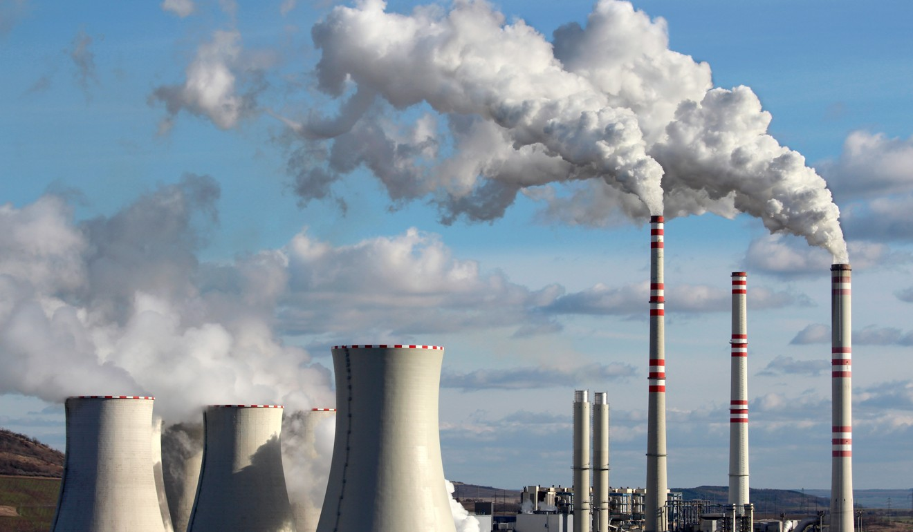 The burning of fossil fuels to produce energy has been proved to contribute greatly to climate change. Photo: Shutterstock