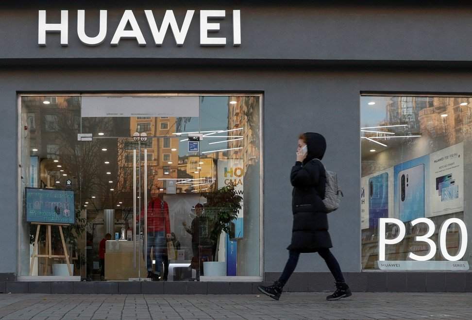 Trump's campaign against Huawei is a symptom of digital orientalism, ignoring similarities in Chinese and Western surveillance