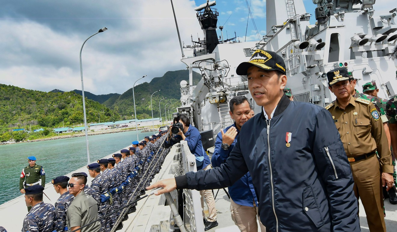 Are Asean's big players about to get tough on Beijing's South China Sea claims?