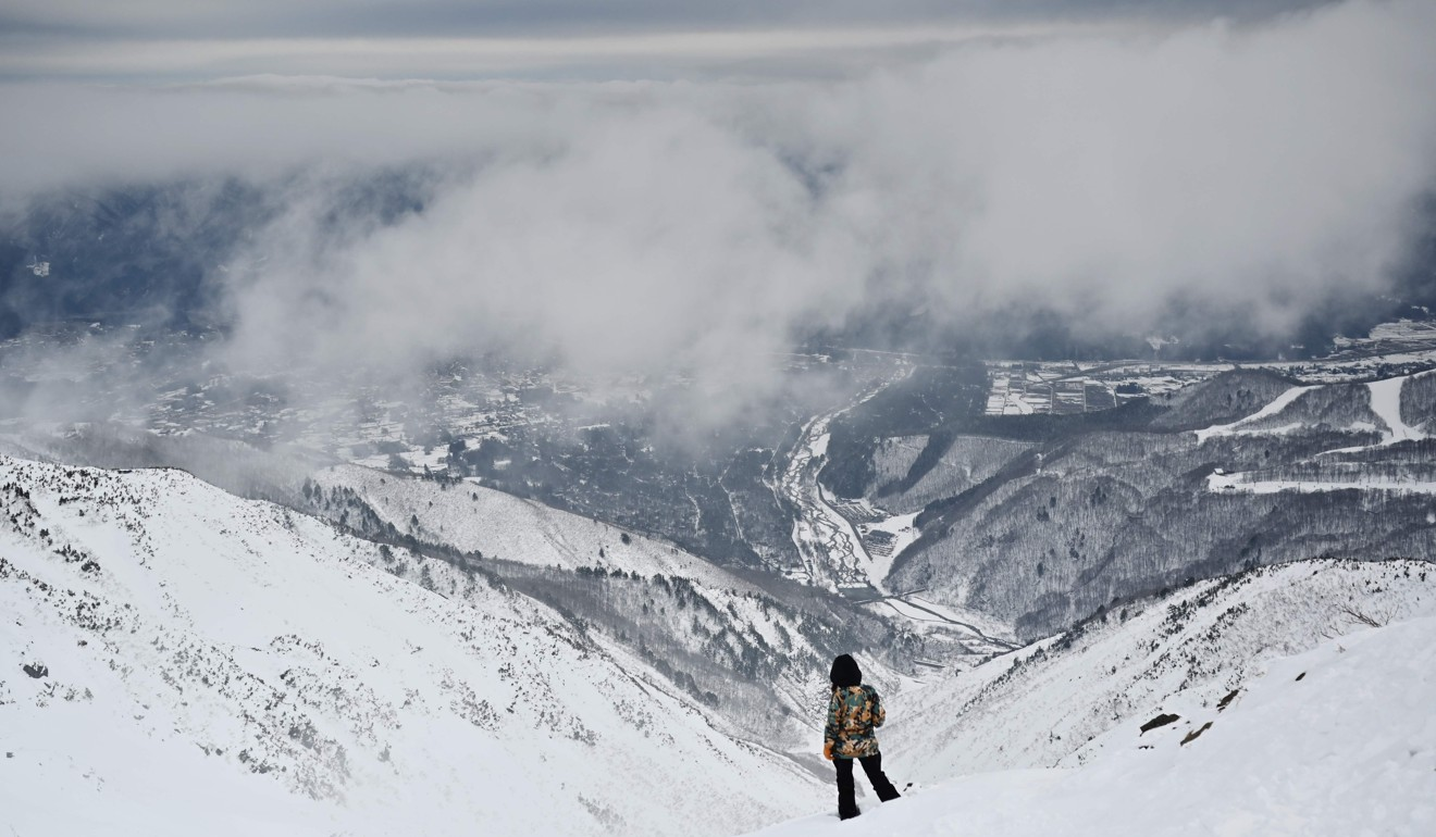 Worst winter in decades for Japan's ski resorts