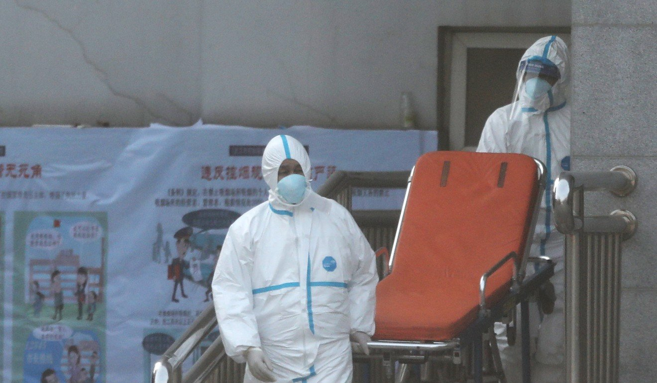 China's credibility on the line as it tries to dispels fears it will cover up spread of Wuhan virus