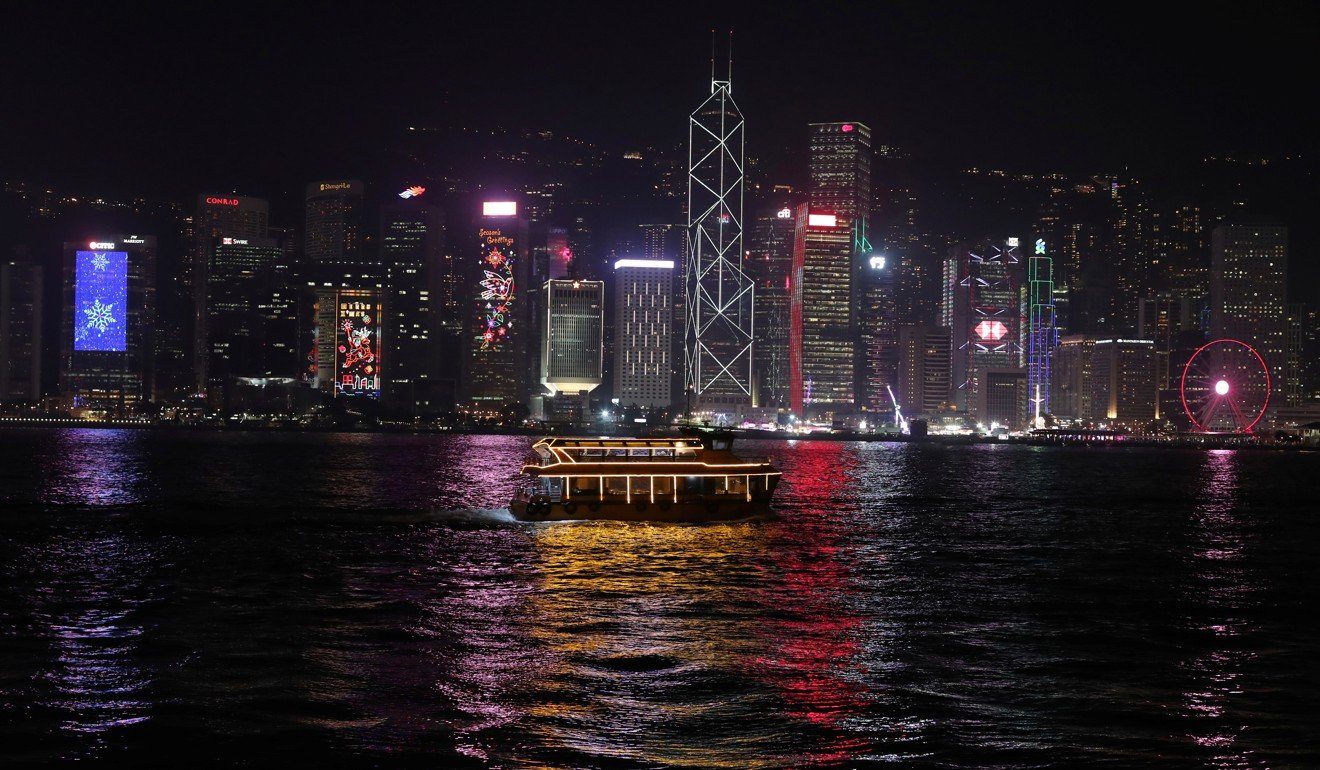 Singapore has shot up the innovation rankings. Guess what happened to Hong Kong