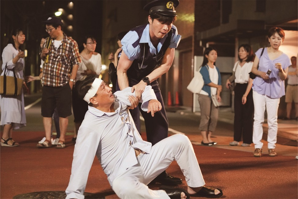 Hit Me Anyone One More Time film review: Japanese comedy from Koki Mitani about an amnesiac PM is full of laughs