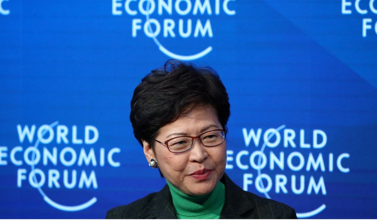 Hong Kong feng shui masters say worst is over for Carrie Lam, unrest will continue but weaken in Year of the Rat