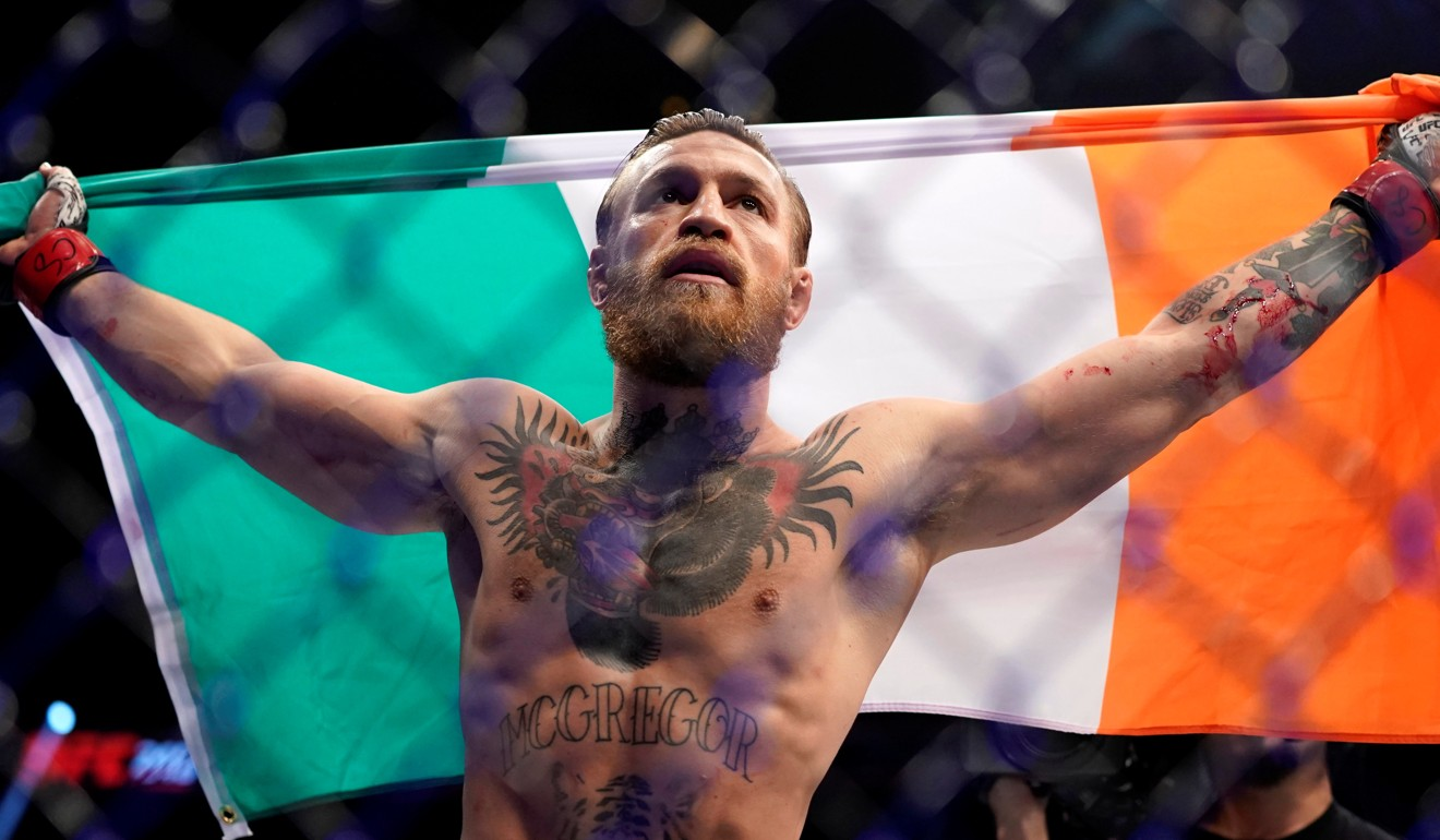 UFC: Conor McGregor 'could have cut the sickest promo of his life', says cage-side Jorge Masvidal