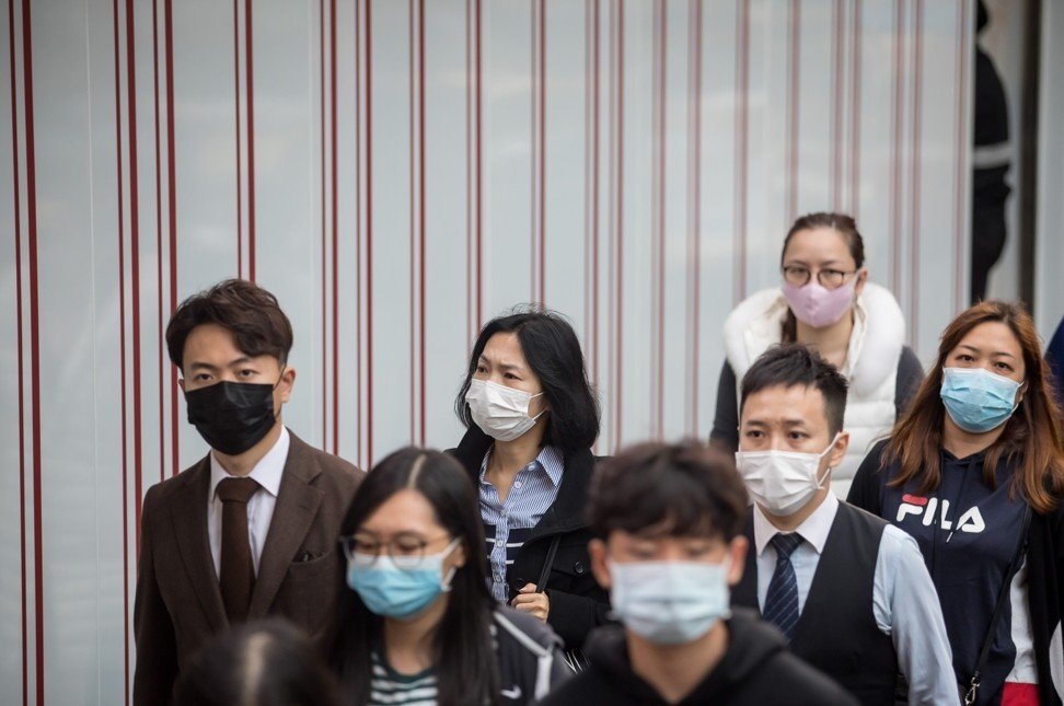 China virus: Finnair staff in Hong Kong refused permission to wear masks during Wuhan coronavirus outbreak