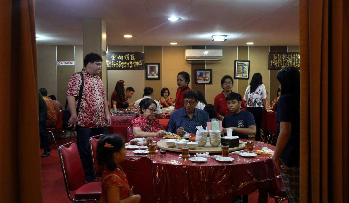 Chinese Muslims: how Indonesia's 'minority within a minority' celebrate Lunar New Year