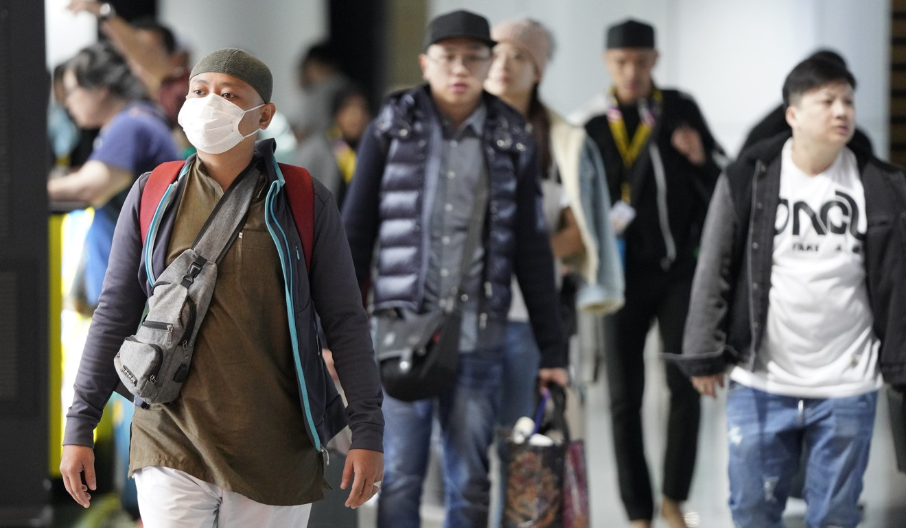 Amid Wuhan virus fears, Asia-Pacific countries weigh economic hit of restricting Chinese travellers