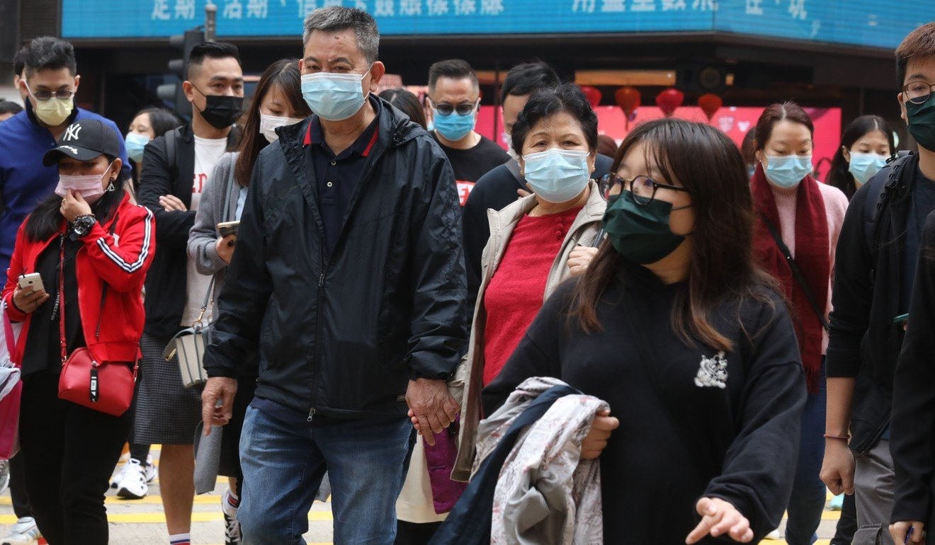 Debunking the myths around China's deadly coronavirus outbreak