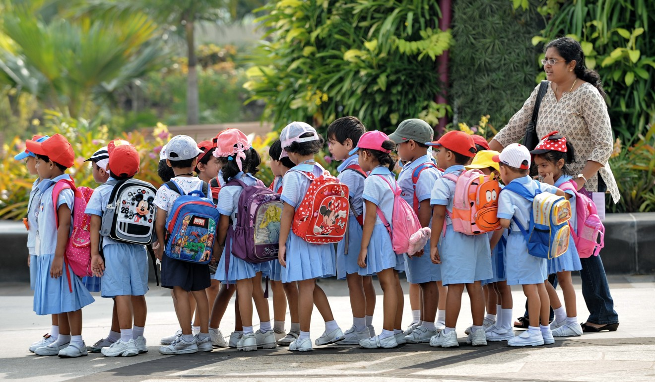 Wuhan coronavirus: 1,000 Singapore preschoolers, 500 teachers travelled to China, minister says