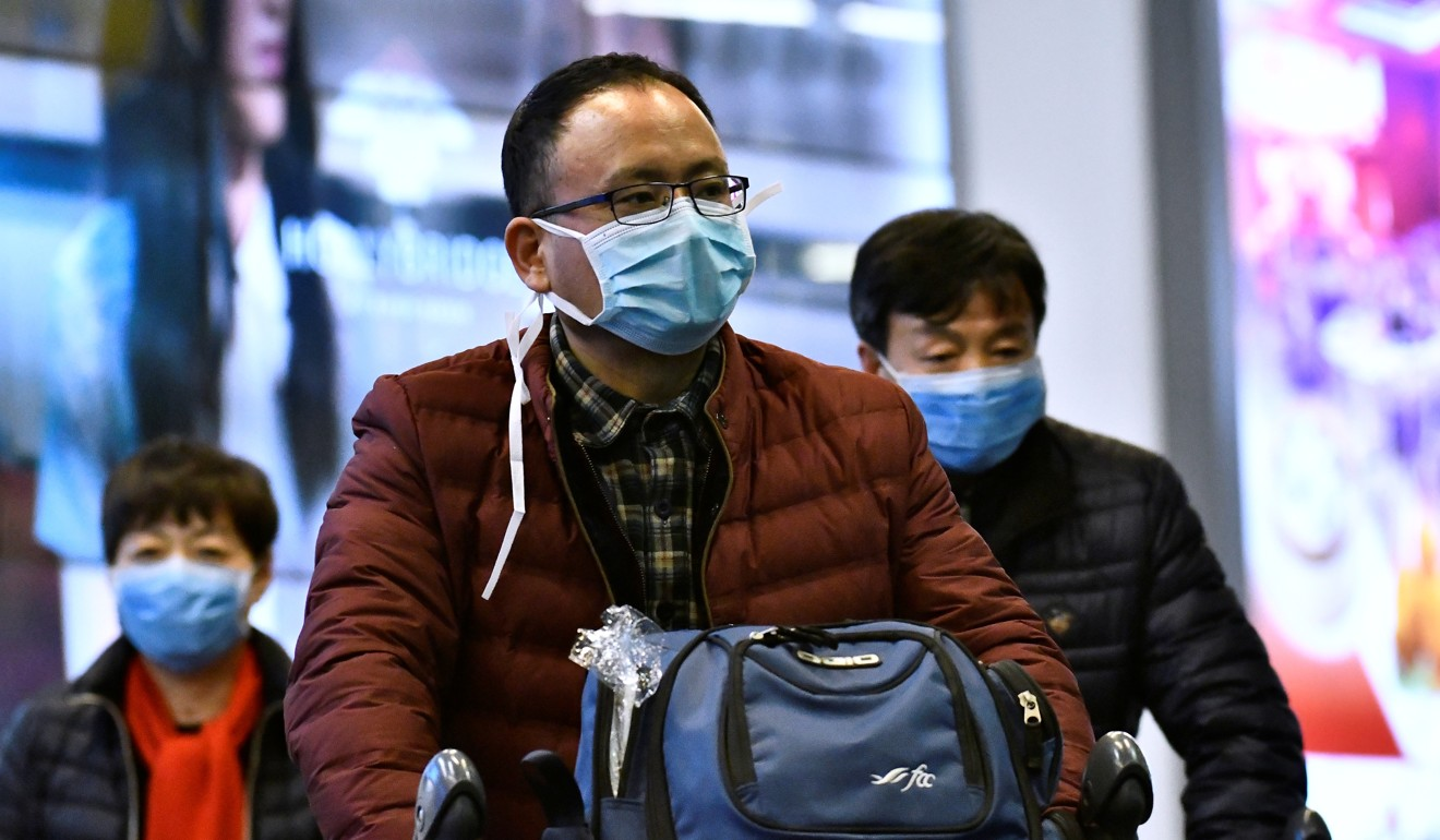 Those Asian people wearing face masks amid coronavirus fears? They aren't crazy, stupid or ridiculous, Vancouver
