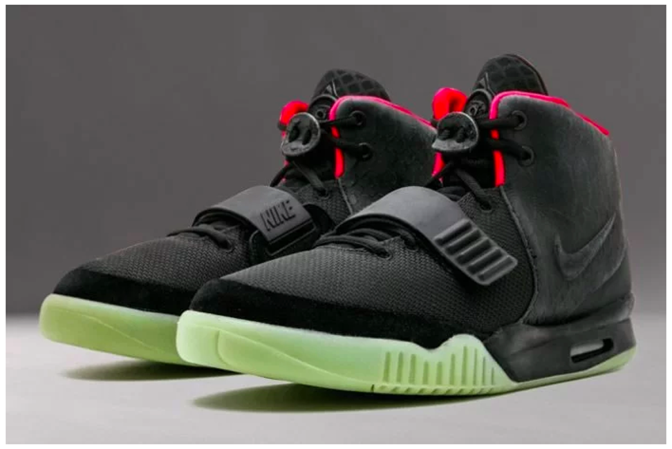 5 sneakers so rare you may never see them, from Adidas and Nike collabs with Kanye West, Eminem and – wait – Marty McFly? | South China Morning Post
