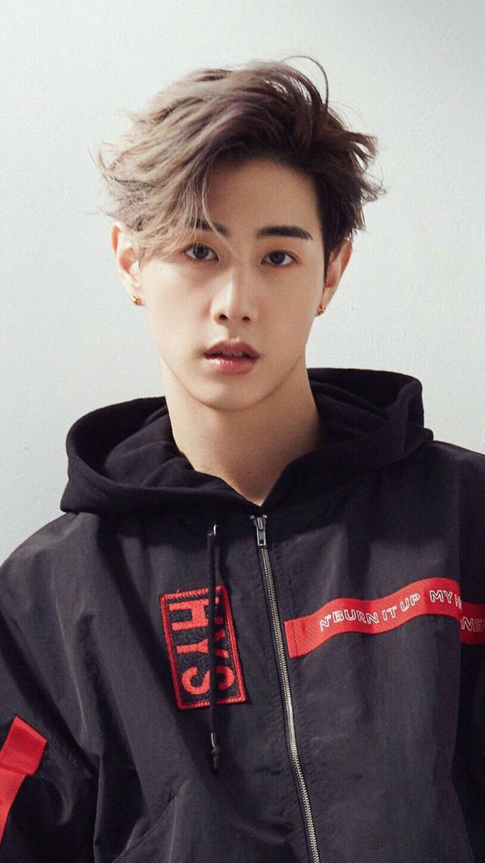 Meet Mark from Got7: the multilingual K-pop rapper, dancer and fashion  lover