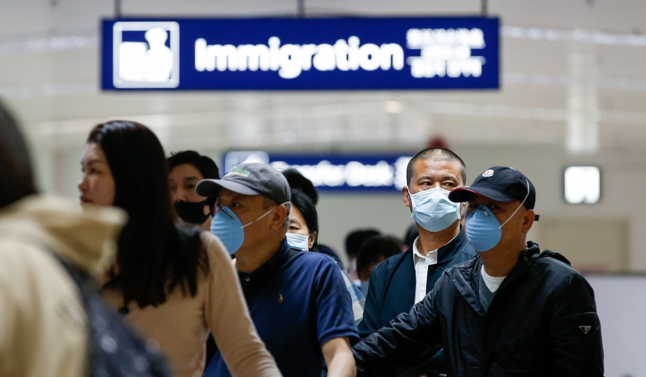 'Made in China': how Wuhan coronavirus spread anti-Chinese racism like a disease through Asia