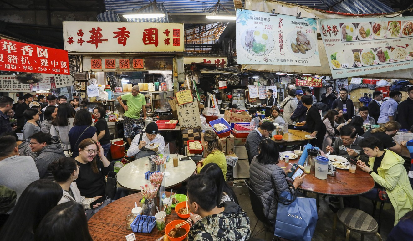 Hong Kong comes alive by learning Cantonese, but make sure you know the pitfalls when addressing your new 'aunties and uncles'