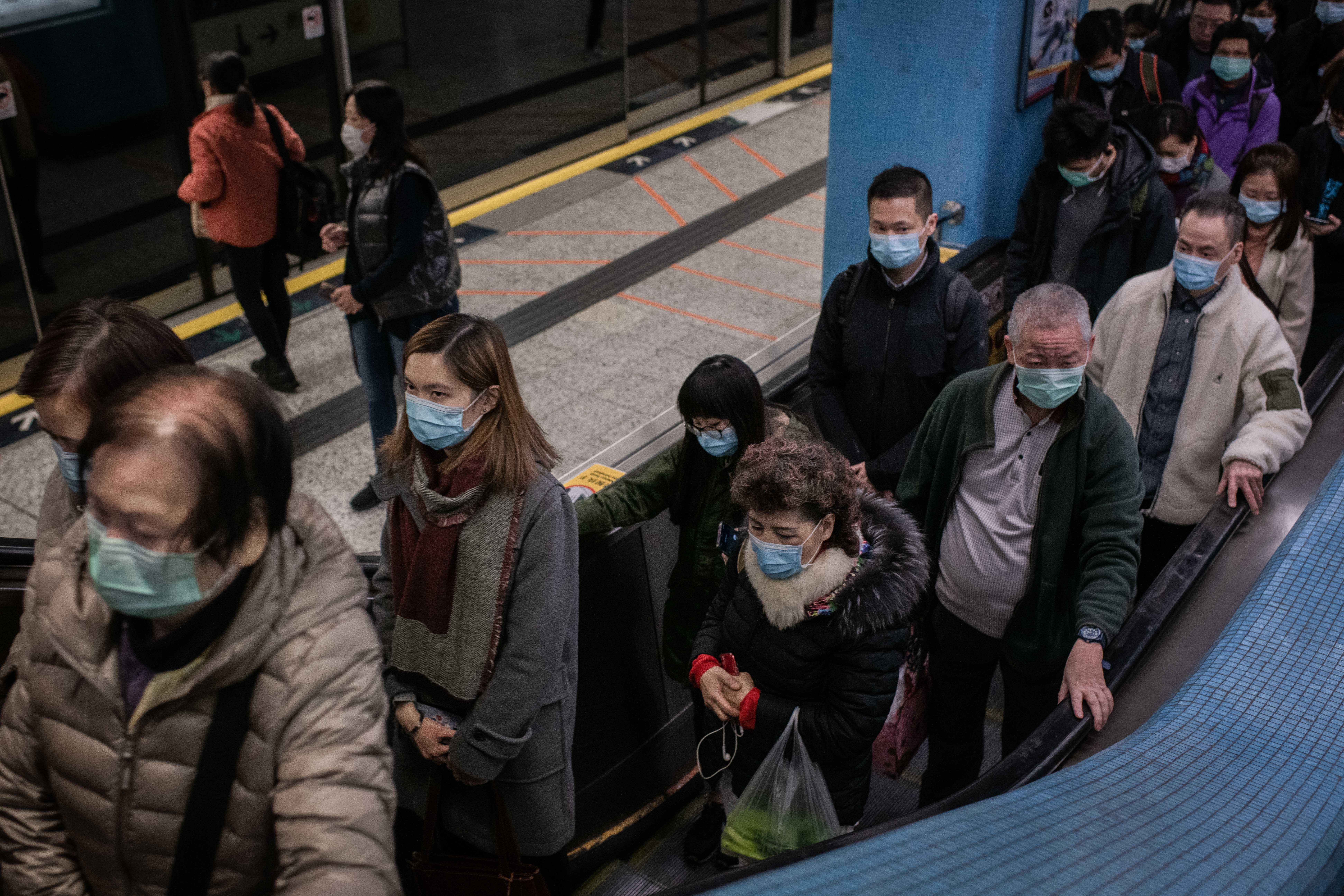 reusable mask virus