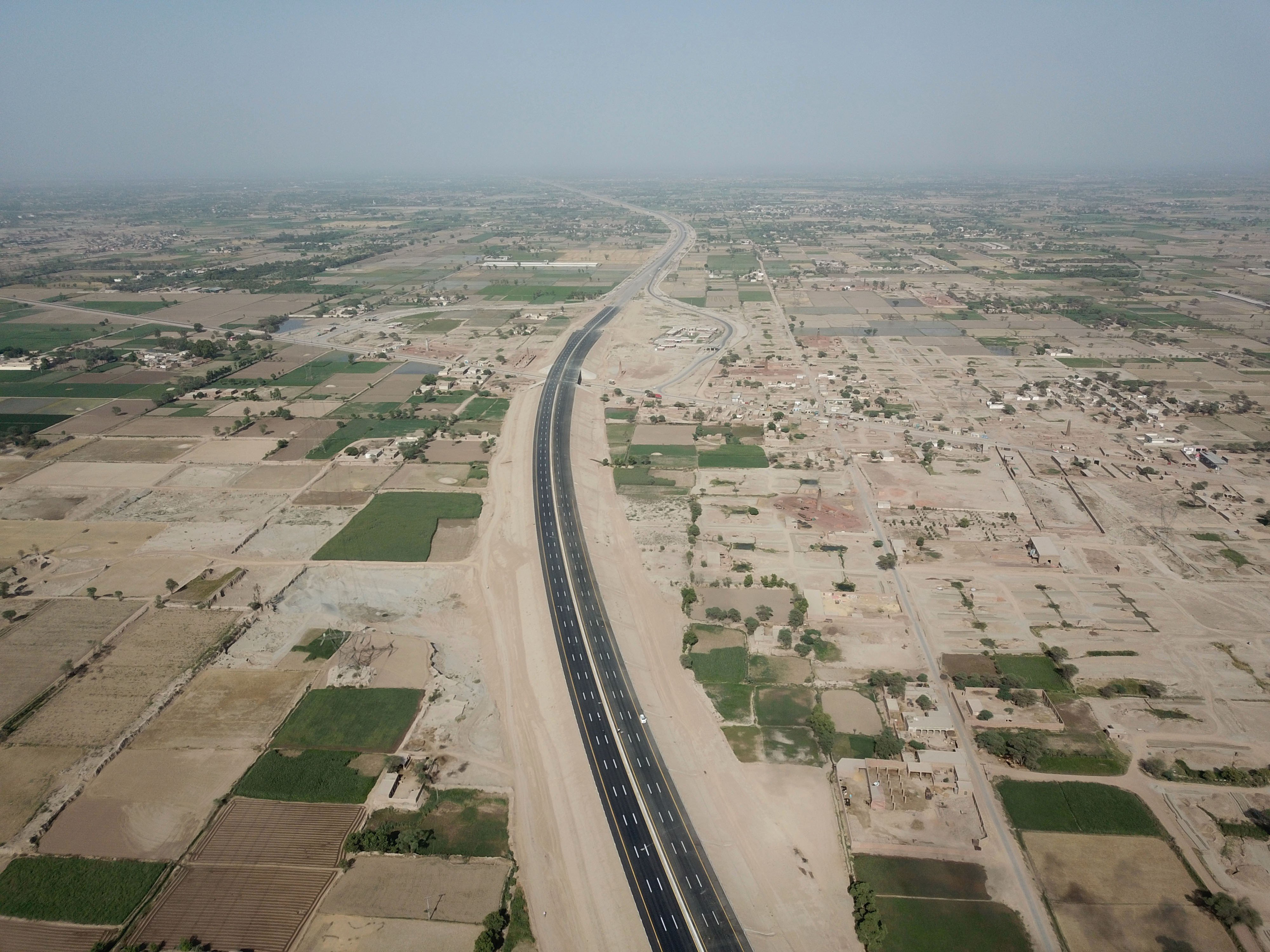 China's belt and road: after the gold rush, Pakistan sees the downside