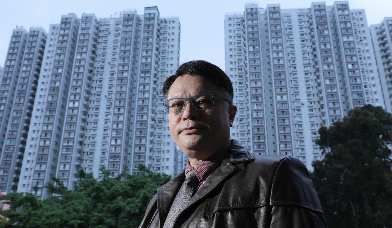 Coronavirus: for Hong Kong Sars victims and frontline workers, contagion's spread awakens dark memories