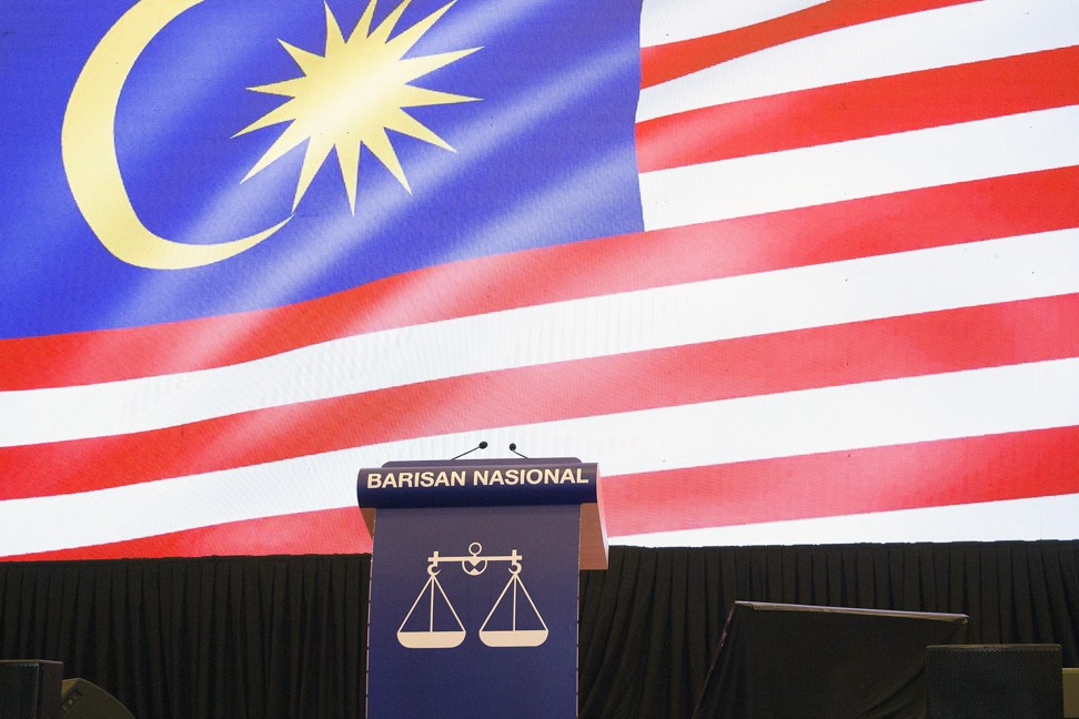For Mahathir's Malaysia, talk of a 'Pakatan Nasional' coalition casts shadow of racial tension
