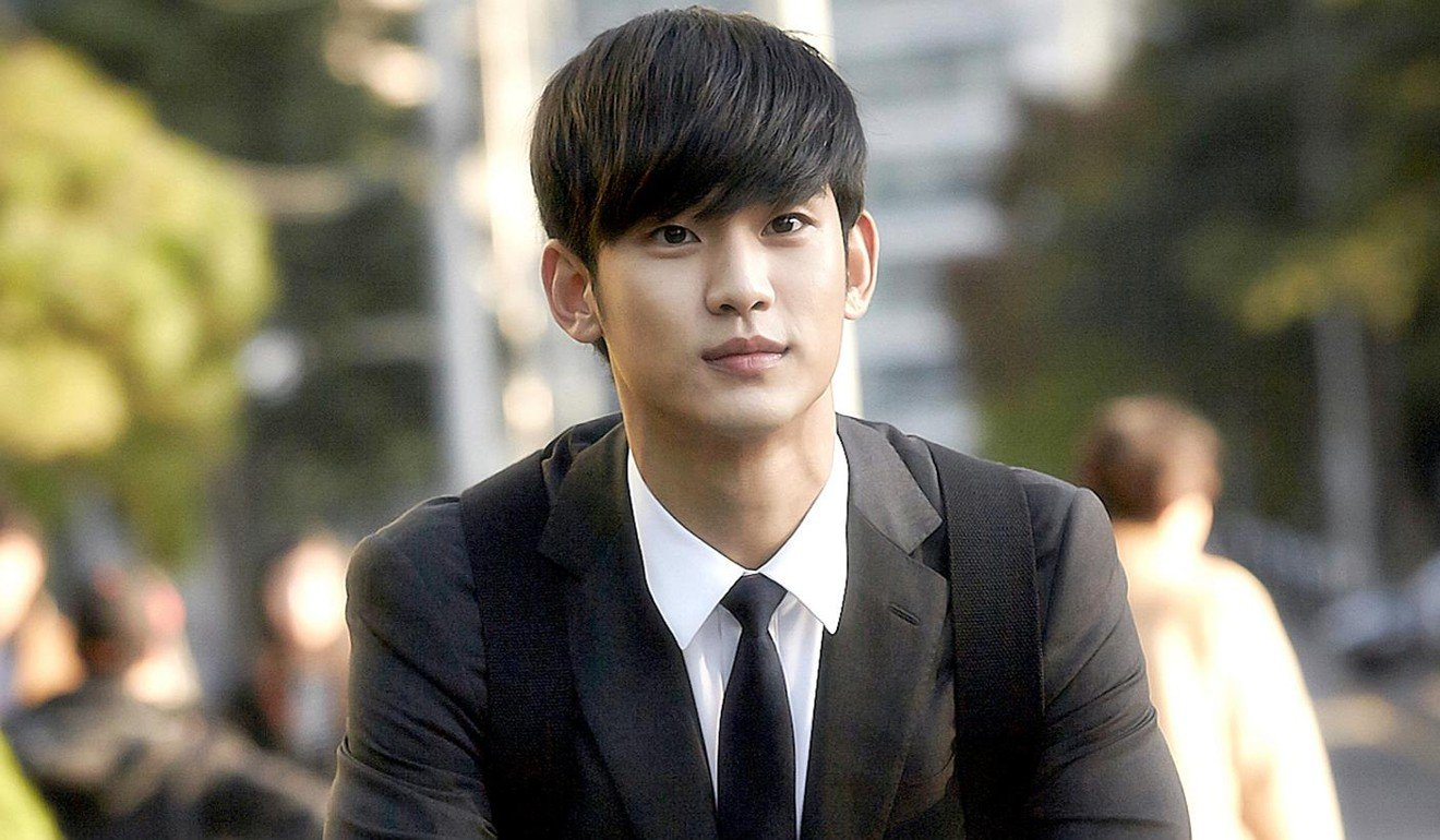 K-drama actor Kim Soo-hyun – his five best roles as he celebrates his 32nd  birthday | South China Morning Post