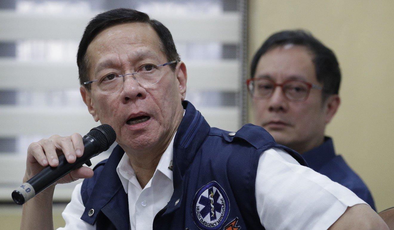 Coronavirus: will Singapore be next on Philippines' travel ban list?