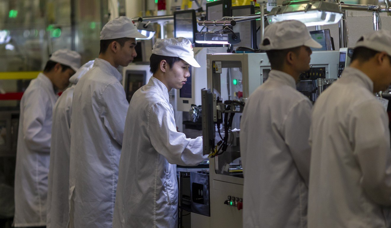 Live-streaming and surgical masks: China's smartphone brands adapt to business under coronavirus restrictions