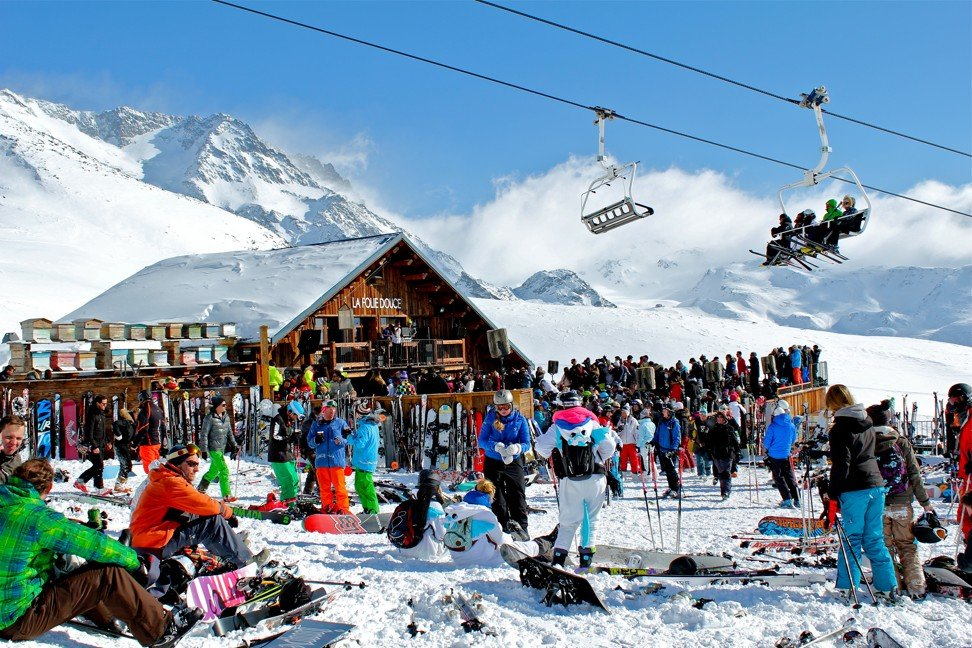 Skiing in the French Alps: the good, bad and ugly sides to a destination that was once the realm of the rich