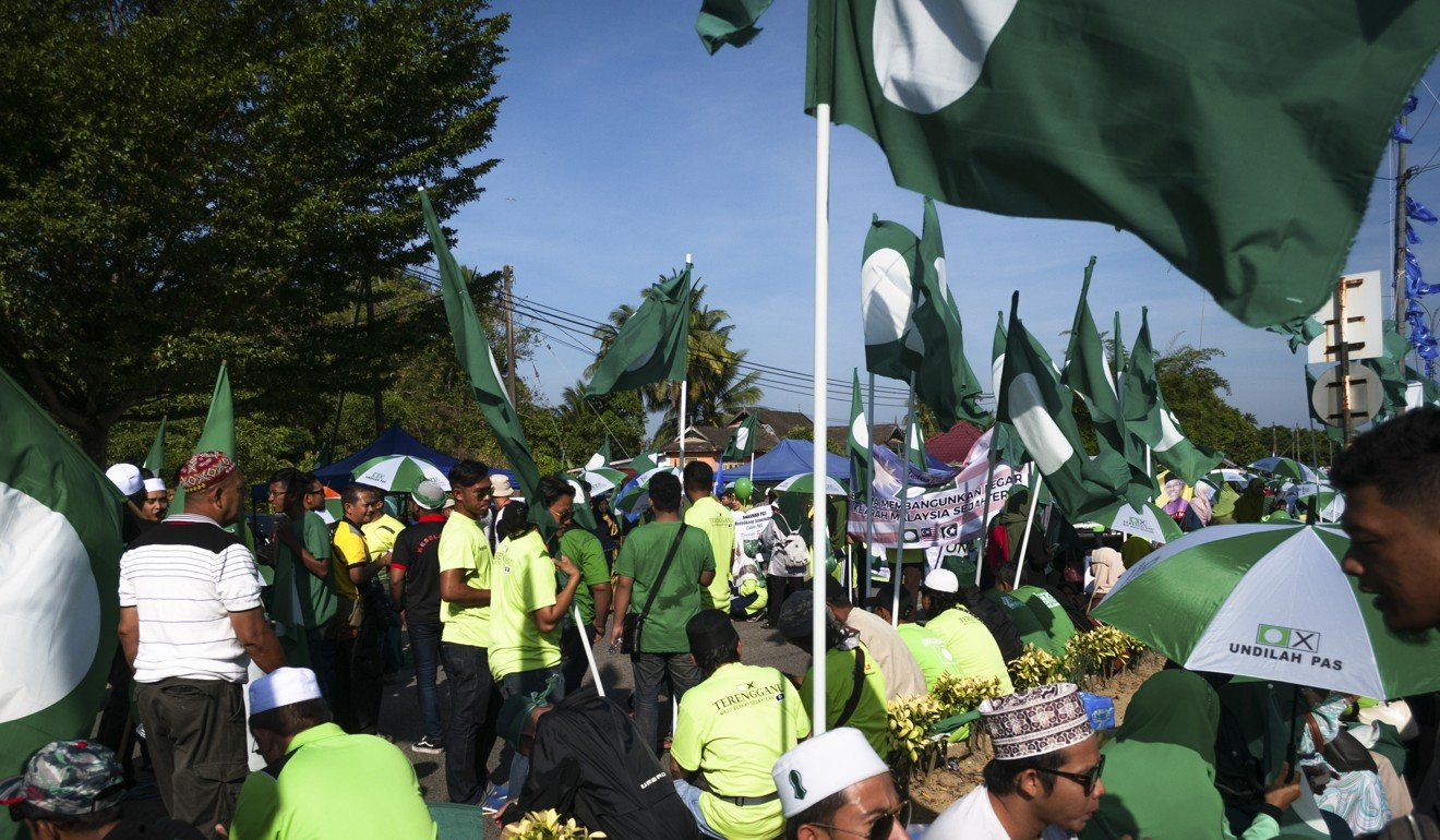 Umno, PAS, Pakatan Harapan: in Malaysian politics, it's hard to tell friend from foe