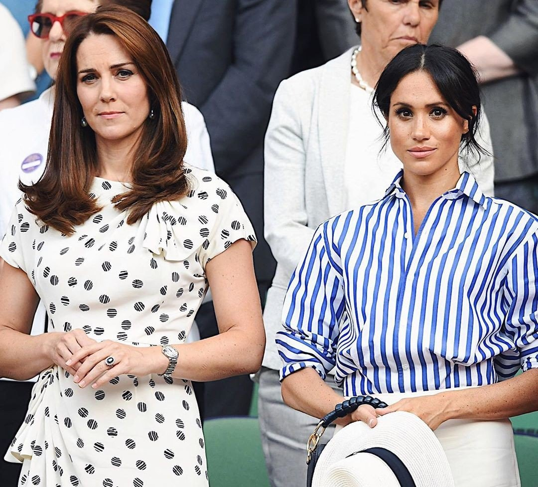 will meghan markle or kate middleton get princess diana s prized cartier tank watches south china morning post will meghan markle or kate middleton