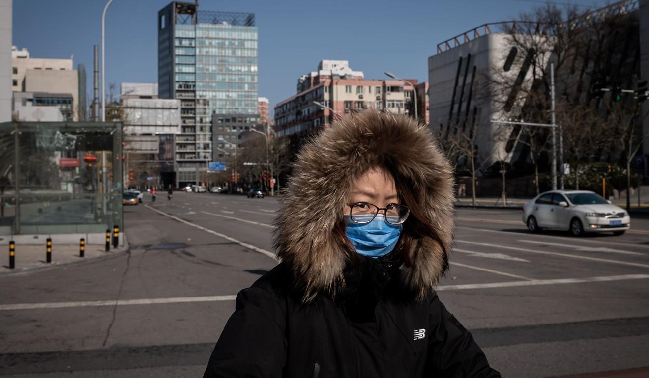 China's top diplomats ramp up defence of Beijing amid coronavirus crisis