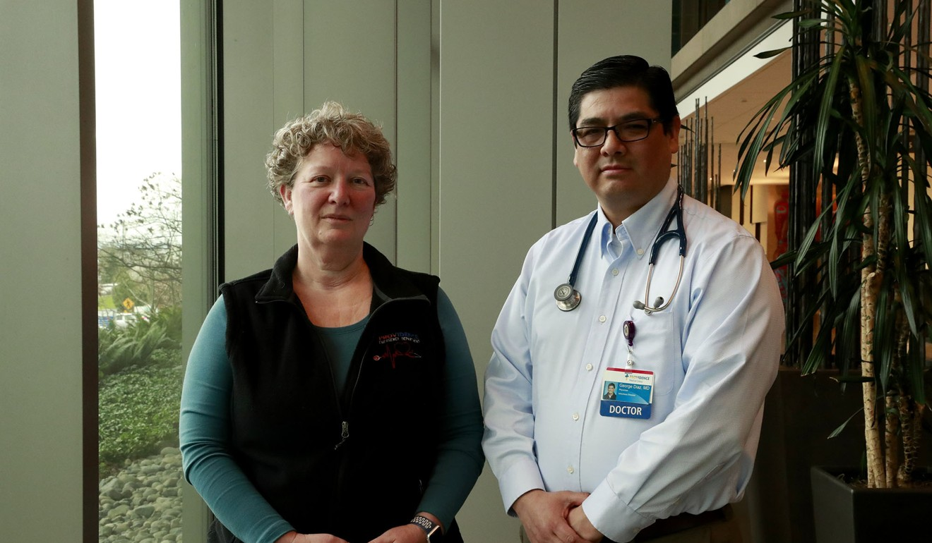 US coronavirus patient who was 'world's first' treated with experimental Gilead drug 'remdesivir' and recovered