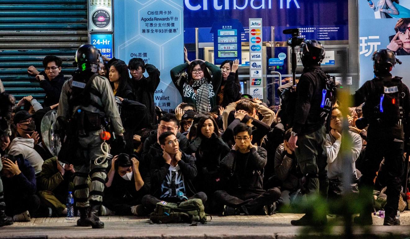 Coronavirus crisis: Carrie Lam's cash handouts to Hongkongers come too late, as usual